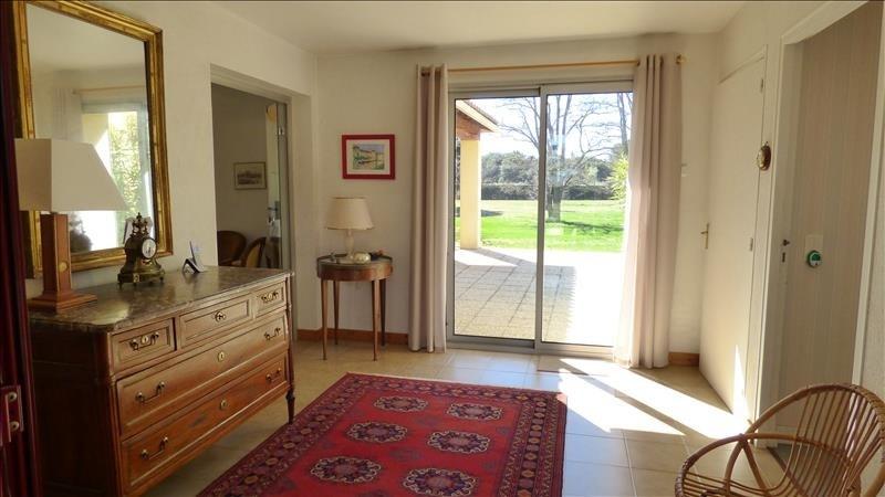 Vente de prestige maison / villa Aubignan 620000€ - Photo 8