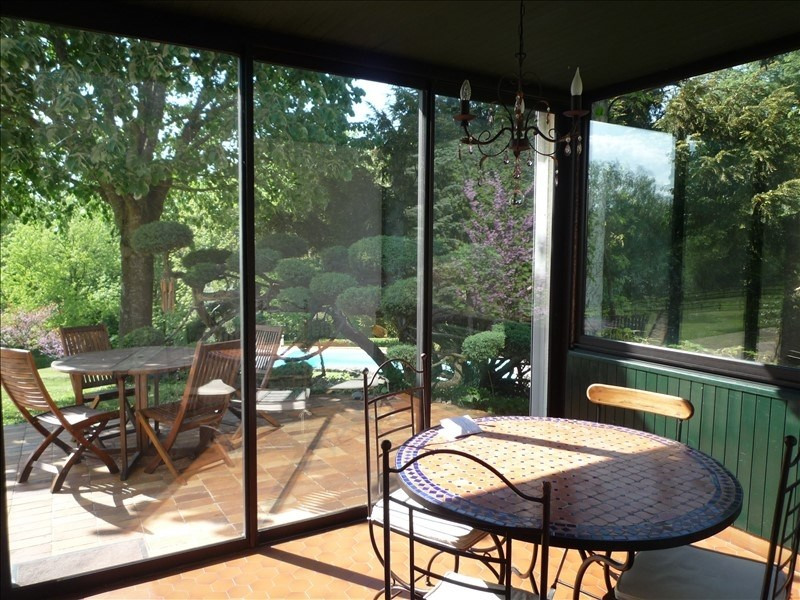 Vente de prestige maison / villa Vienne 749000€ - Photo 5