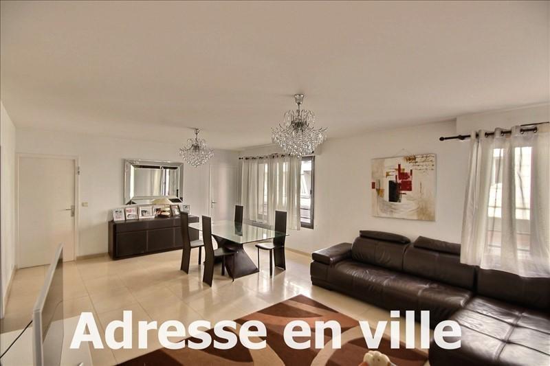 Revenda apartamento Levallois perret 920000€ - Fotografia 4