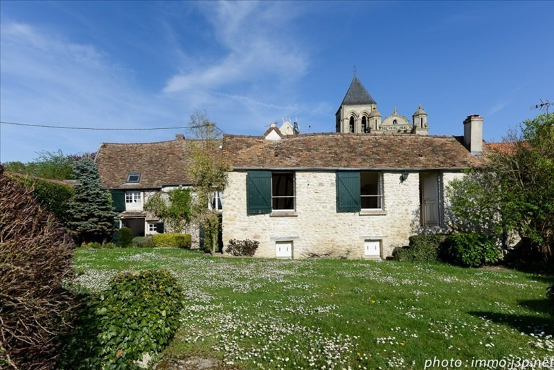 Sale house / villa Vetheuil 490 000€ - Picture 2