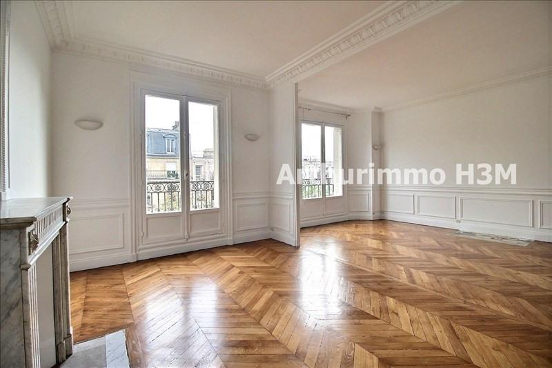 Location appartement Paris 16ème 2700€ CC - Photo 2