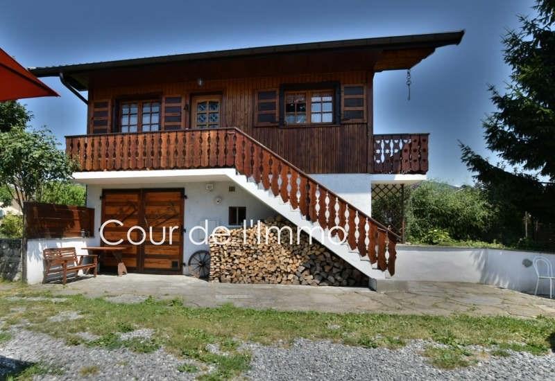Vendita casa Cranves sales 360000€ - Fotografia 3