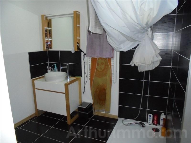 Sale house / villa Lezignan la cebe 124000€ - Picture 6