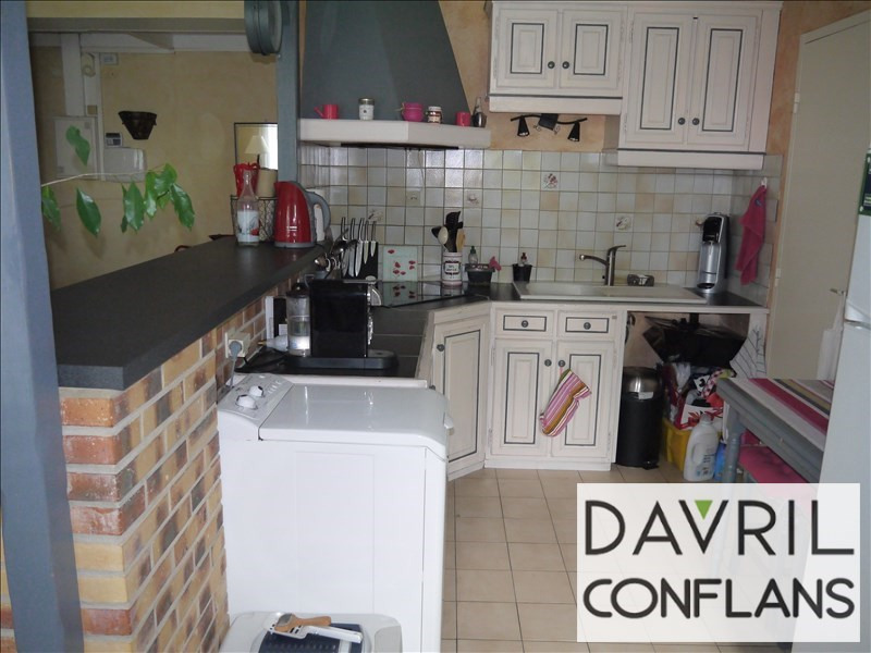 Vente appartement Eragny 226 825€ - Photo 2