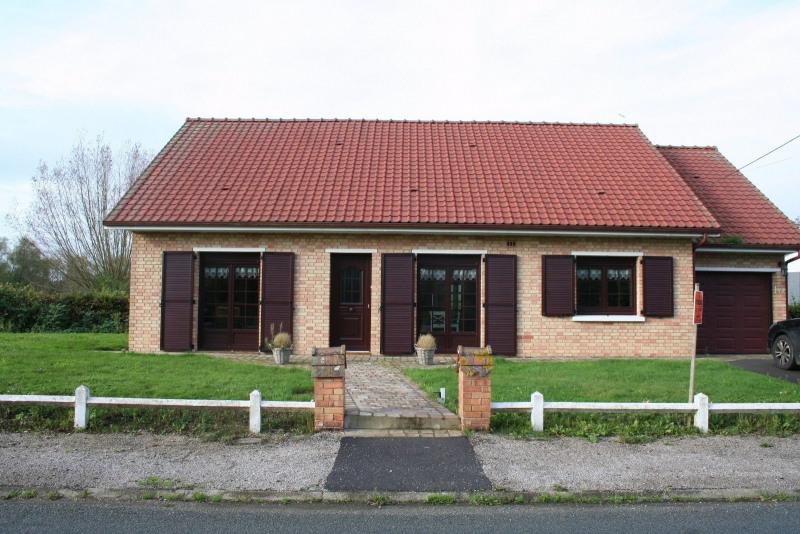 Vente maison / villa Coyecques 178500€ - Photo 1