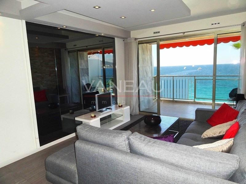 Vente de prestige appartement Juan-les-pins 667800€ - Photo 2