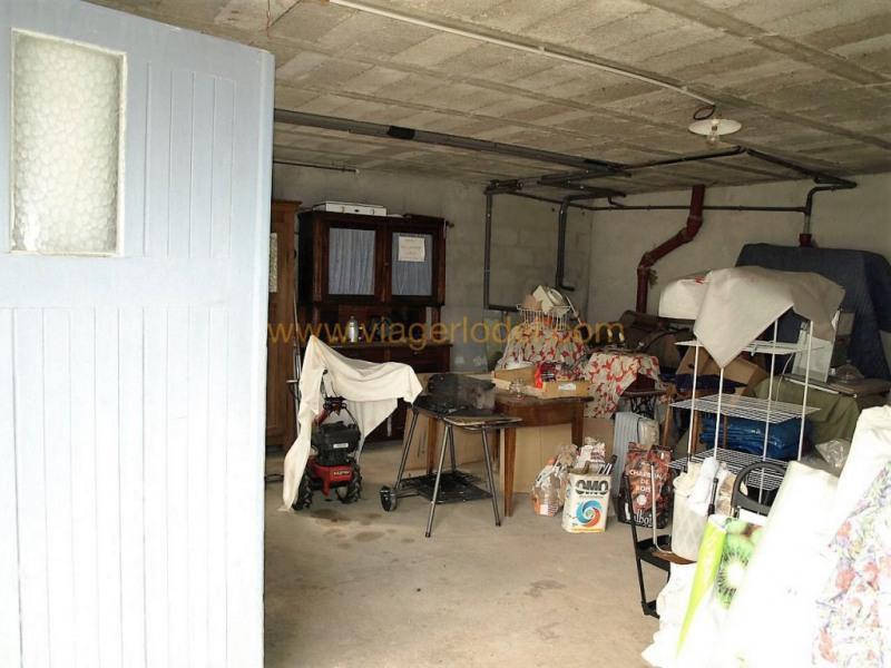 Vitalicio  apartamento St maurice de lignon 25000€ - Fotografía 11