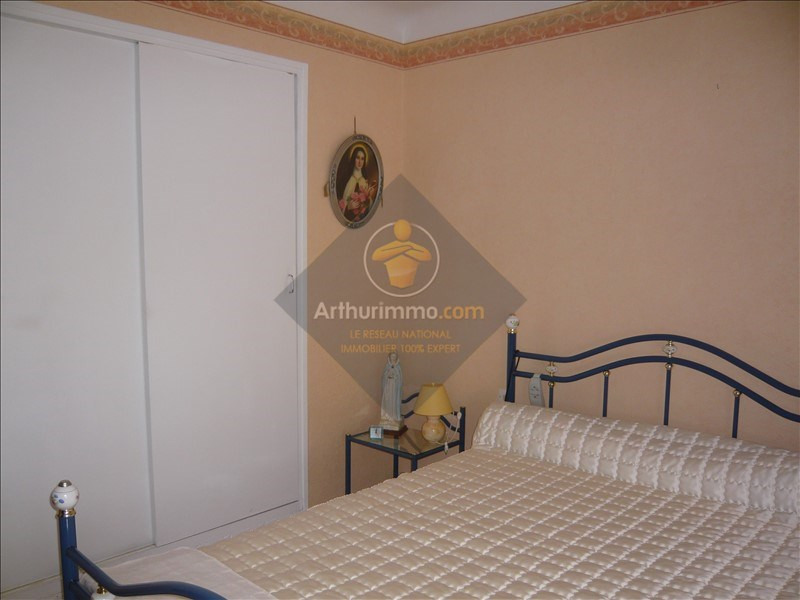 Sale apartment Sete 160000€ - Picture 10