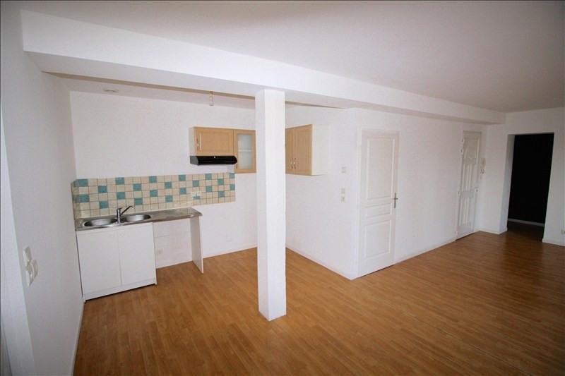 Vente appartement La neuve lyre 87000€ - Photo 5