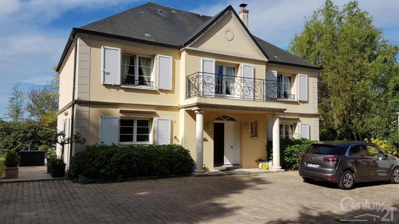 Vente de prestige maison / villa Canapville 710000€ - Photo 4