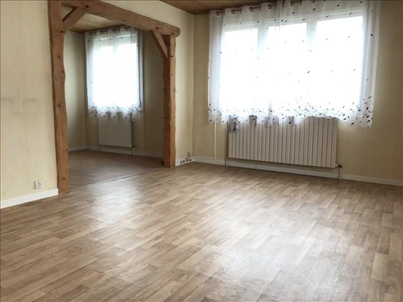 Sale house / villa Bezons 296000€ - Picture 5