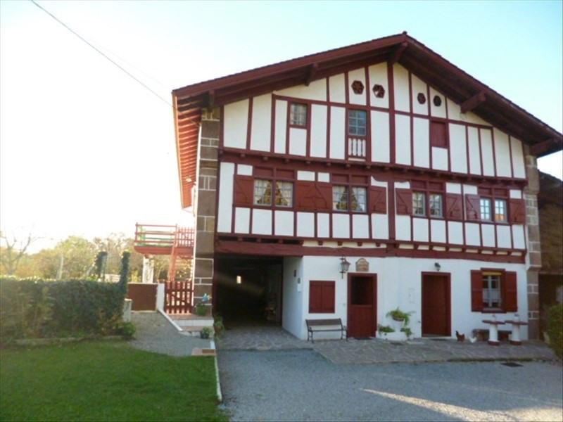 Vente maison / villa Ainhoa 377000€ - Photo 1