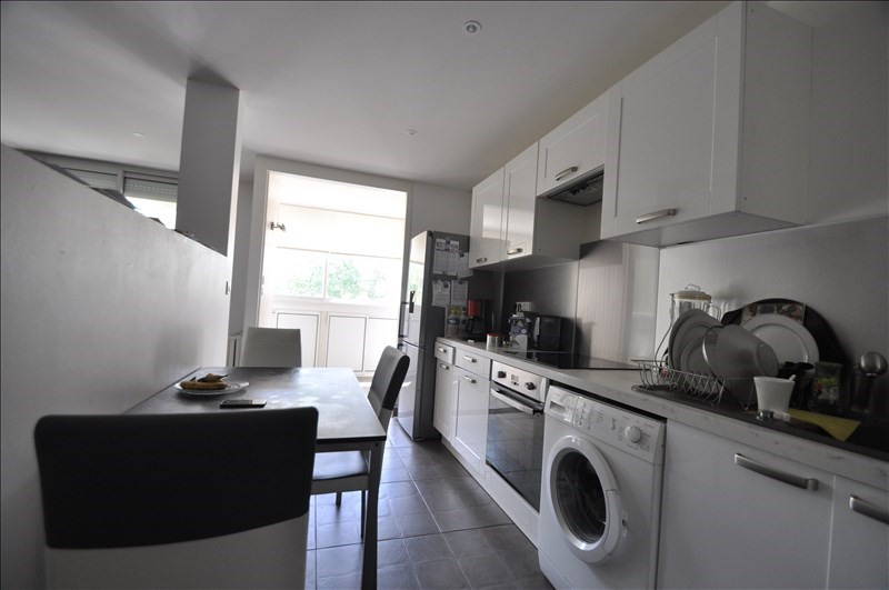Vente appartement Angers 149 900€ - Photo 2