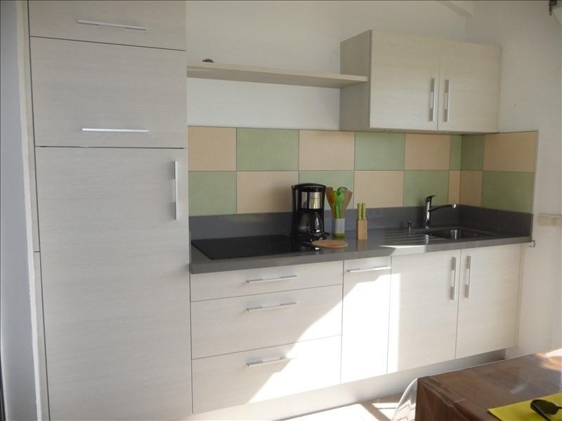 Vente appartement St francois 170000€ - Photo 2