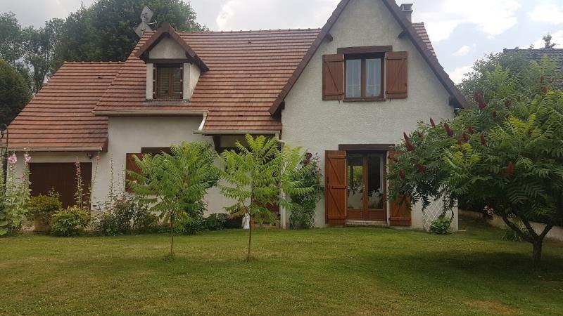 Vente maison / villa St maurice montcouronne 447200€ - Photo 1