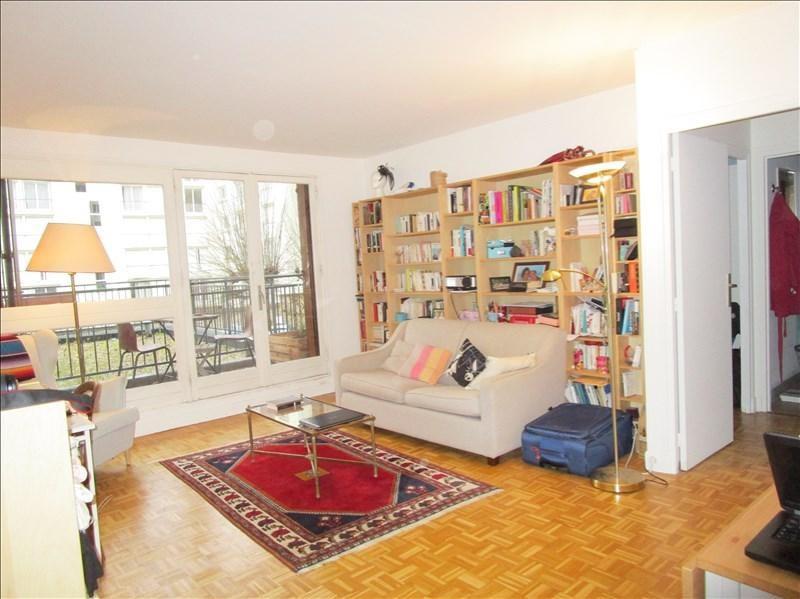 Vente appartement Versailles 253000€ - Photo 1