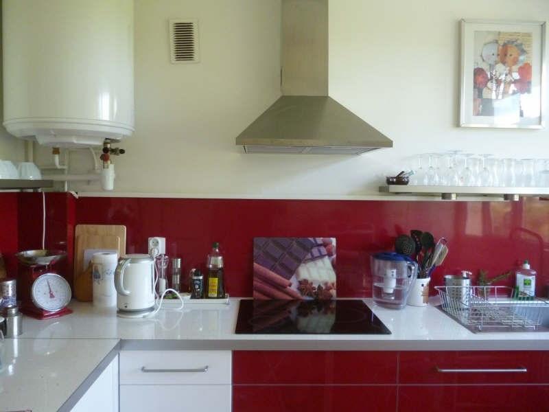 Vente appartement Lannion 110250€ - Photo 4