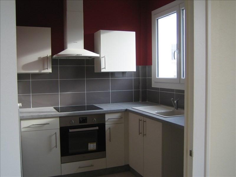 Rental apartment Perigueux 800€ CC - Picture 2