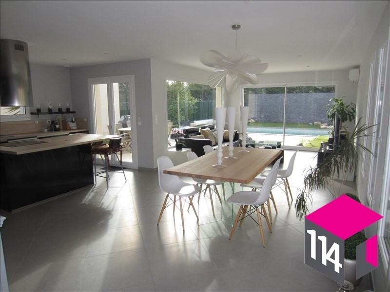 Vente maison / villa Baillargues 519000€ - Photo 2