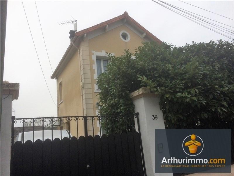 Sale house / villa Livry gargan 290000€ - Picture 3