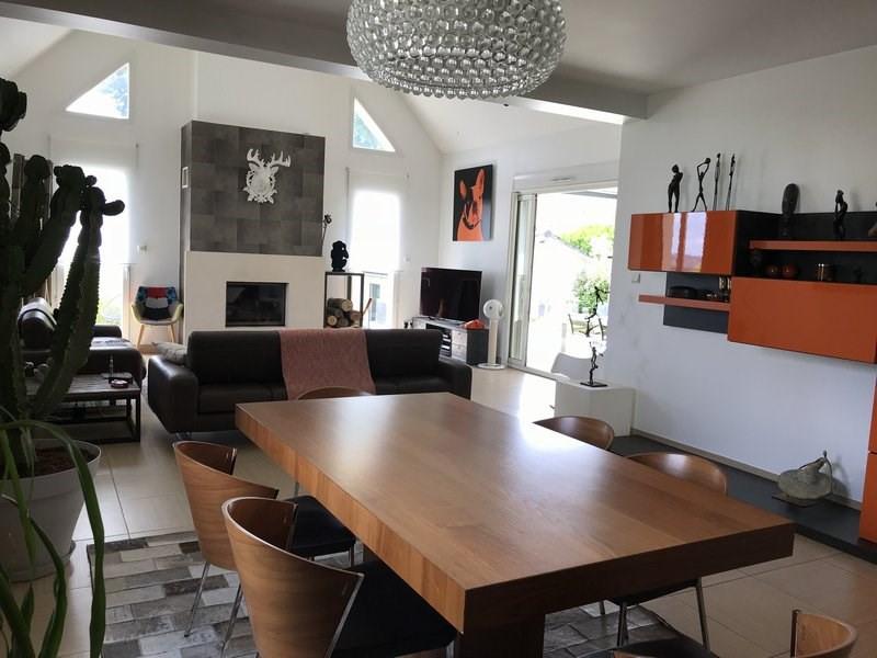 Deluxe sale house / villa Villennes sur seine 1100000€ - Picture 4