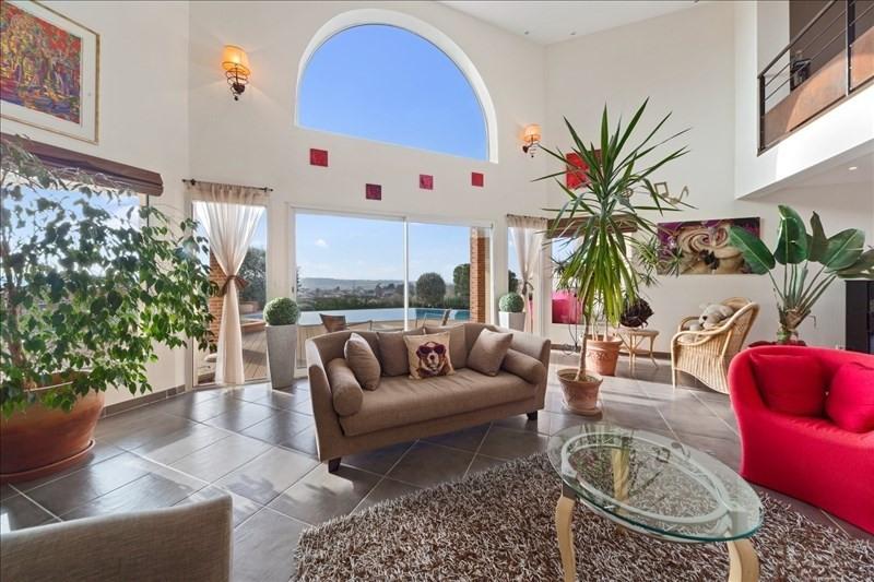 Vente de prestige maison / villa Aigrefeuille 850000€ - Photo 3