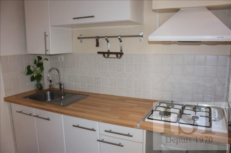 Sale building Les milles 248100€ - Picture 6