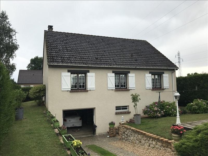 Sale house / villa Sens 155150€ - Picture 2