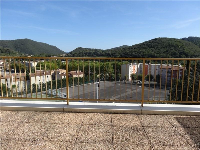 Sale apartment Lodeve 60000€ - Picture 5