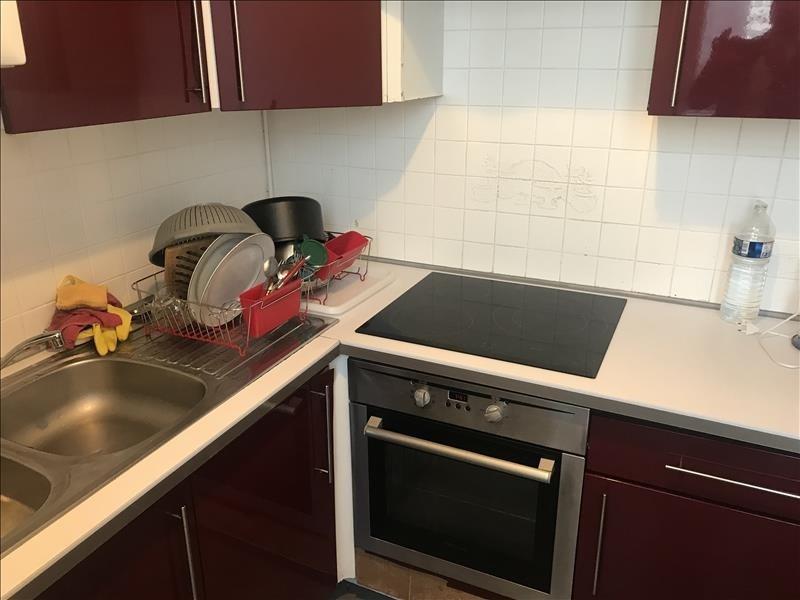 Vente appartement Groslay 145000€ - Photo 3