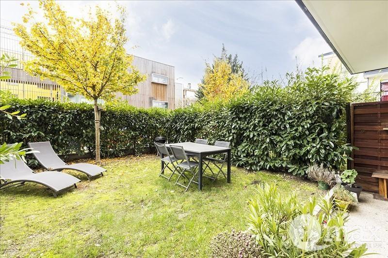 Vente appartement Asnieres sur seine 469000€ - Photo 5