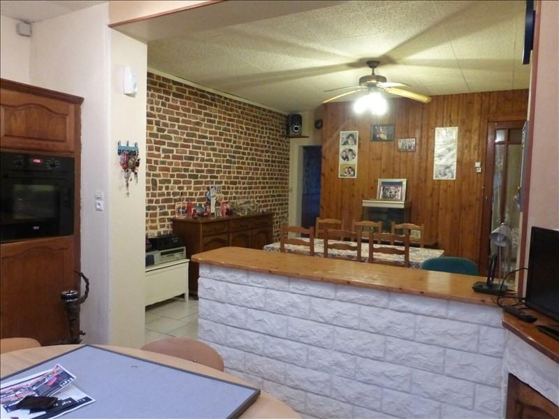 Vente maison / villa Bethune 85000€ - Photo 4