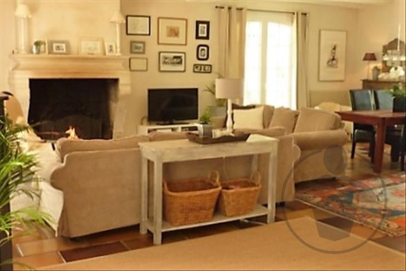 Sale house / villa Soullans 447900€ - Picture 9