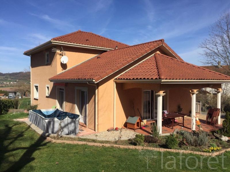 Sale house / villa Savas mepin 334900€ - Picture 1