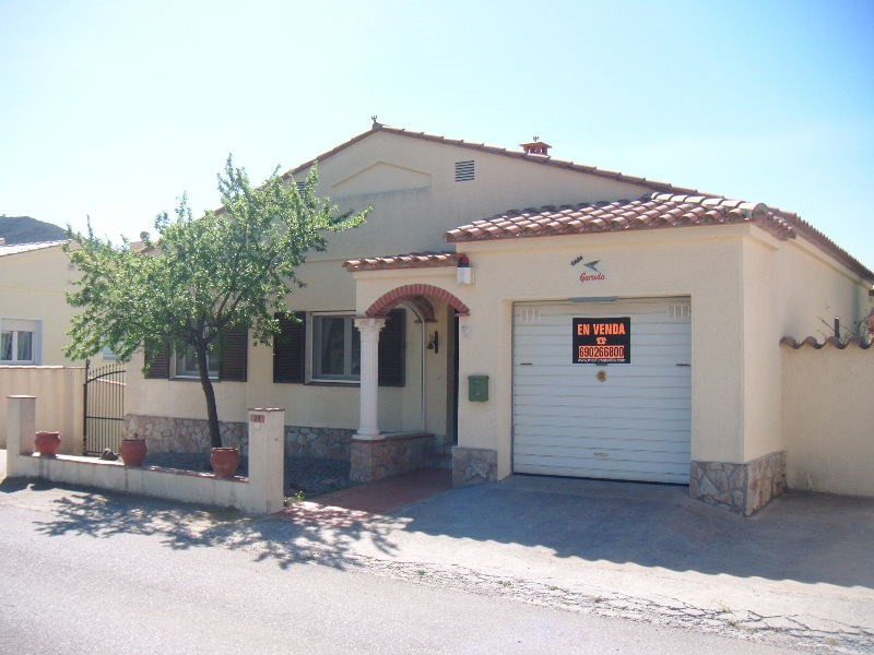 Sale house / villa Roses mas fumats 630000€ - Picture 1