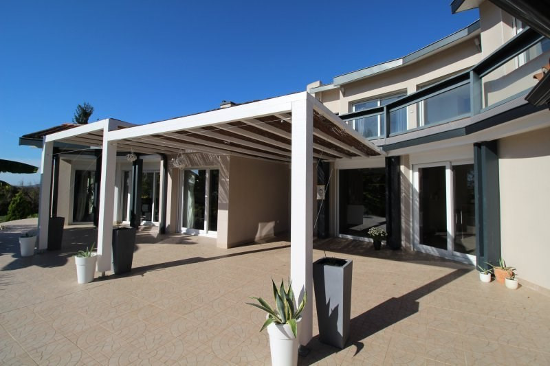 Vente de prestige maison / villa Montauban 359000€ - Photo 2