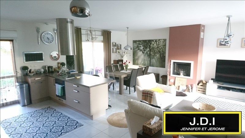 Vente maison / villa Montmorency 499900€ - Photo 2