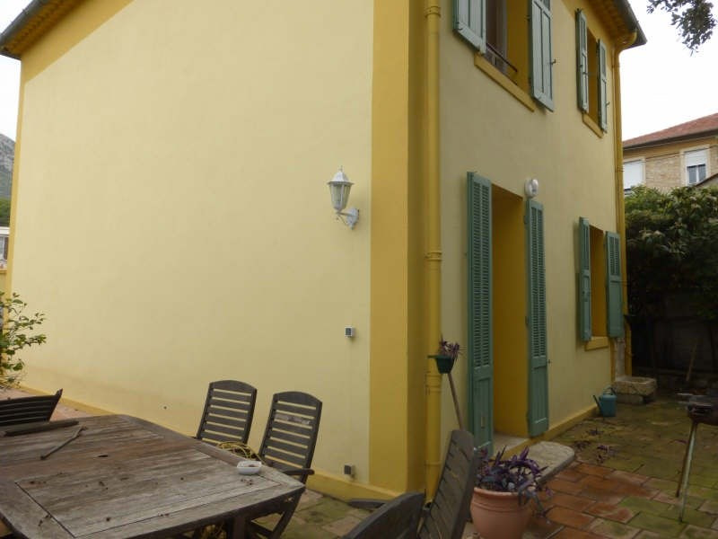 Vente maison / villa Toulon 285000€ - Photo 2