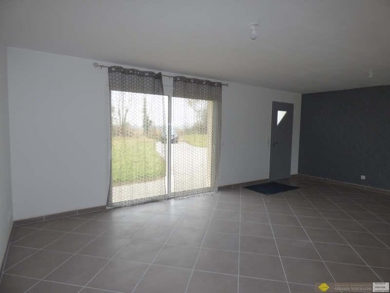 Revenda casa Heuland 265000€ - Fotografia 3