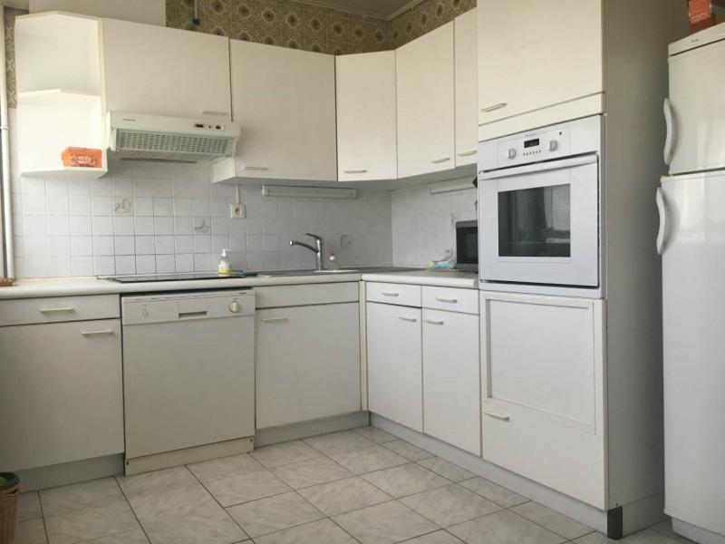 Venta  apartamento Annemasse 190000€ - Fotografía 1