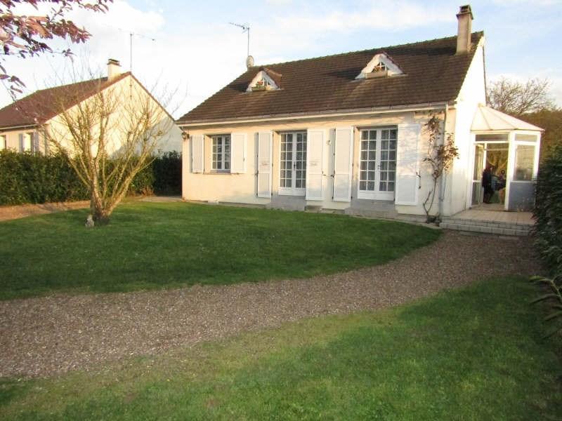 Vente maison / villa Pontoise 255720€ - Photo 1