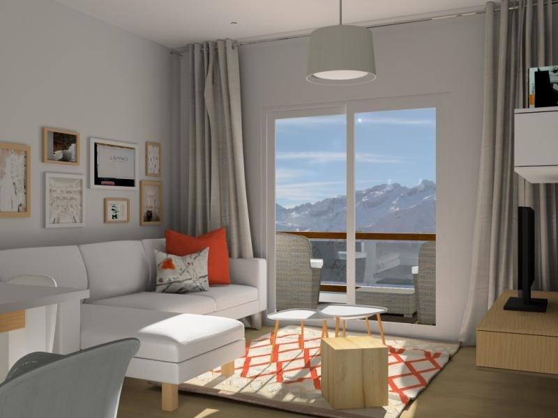 Revenda residencial de prestígio apartamento Bagneres de luchon 143045€ - Fotografia 1