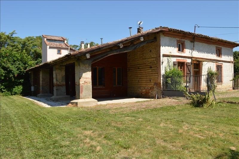 Sale house / villa Grisolles 249100€ - Picture 1