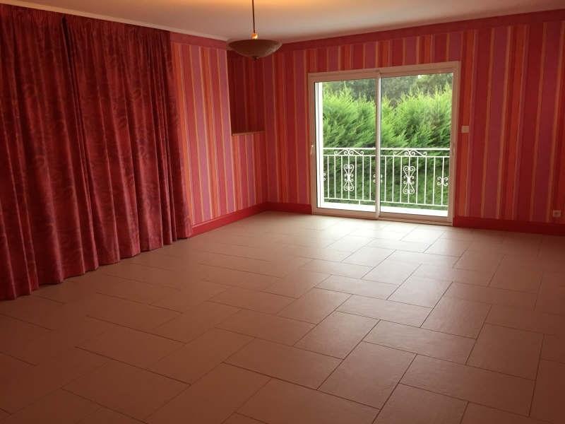 Vente de prestige maison / villa St benoit 597000€ -  9