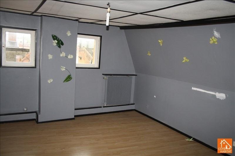 Sale house / villa Lens 130000€ - Picture 5