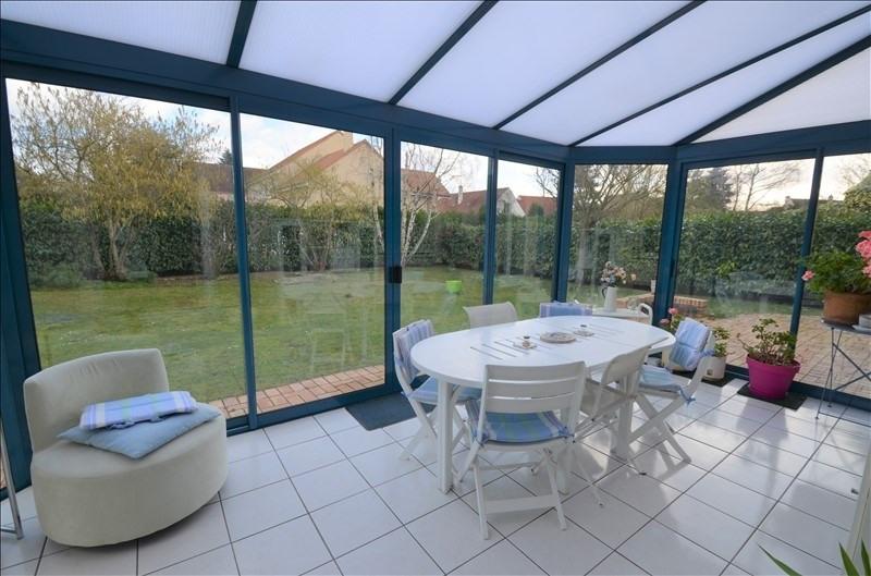 Vente de prestige maison / villa Croissy-sur-seine 1050000€ - Photo 5
