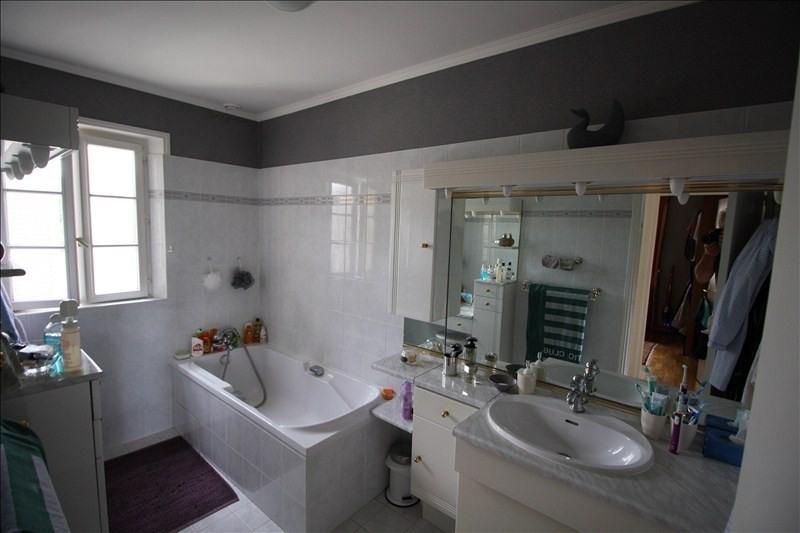 Sale house / villa La bonneville sur iton 390000€ - Picture 19