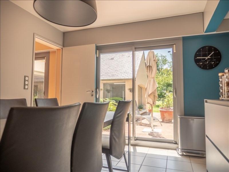 Vente de prestige maison / villa St nom la breteche 1596000€ - Photo 4