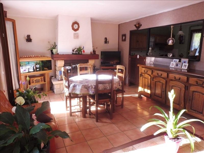 Vente maison / villa Sarcelles 278000€ - Photo 2