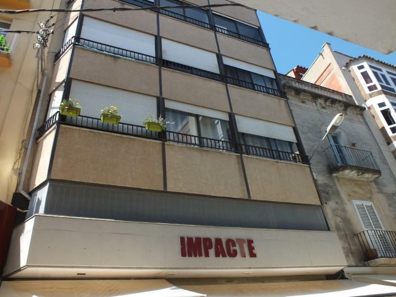 Vente appartement Rosas 127800€ - Photo 1